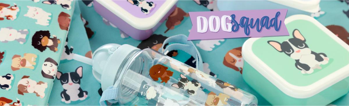Cani - Dog Squad