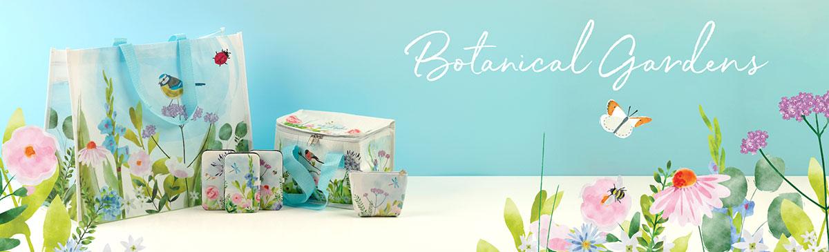 Giardino Botanico - Botanical Gardens
