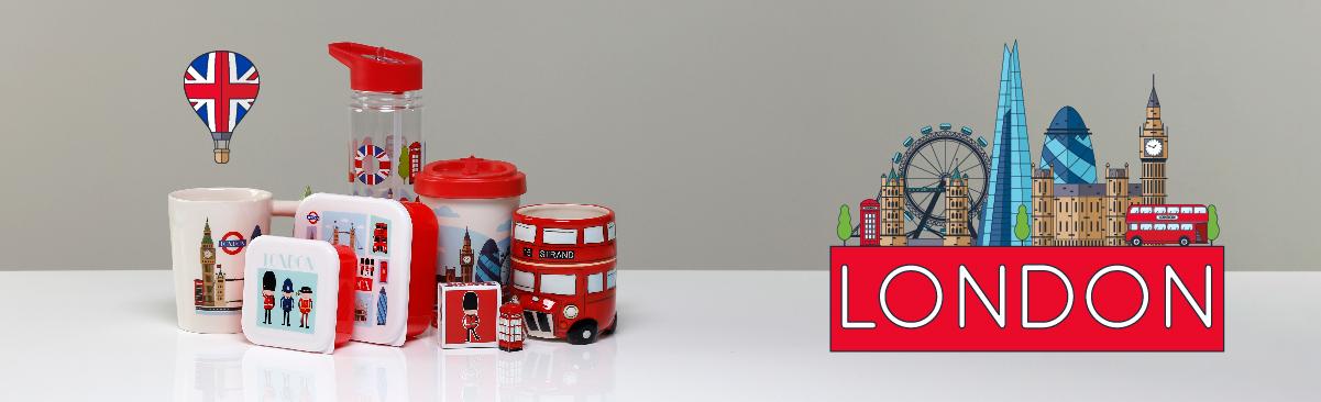 Souvenir Londinesi