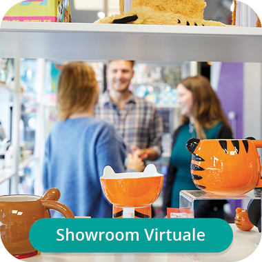 Showroom Virtuale
